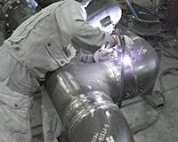 ご要望や条件に応じて様々な配管工事を承ります。