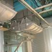 前橋市 下水処理場 ホッパー更新工事